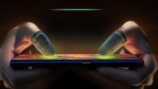 Realme Mobile Game Finger Sleeve