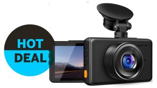 These dashcams are a bargain! Keep your eyes on the road from just £21.99