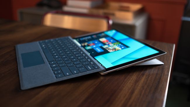 Features Of The Microsoft Surface Pro Laptop Beta Technology