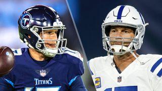 Titans vs Colts live stream