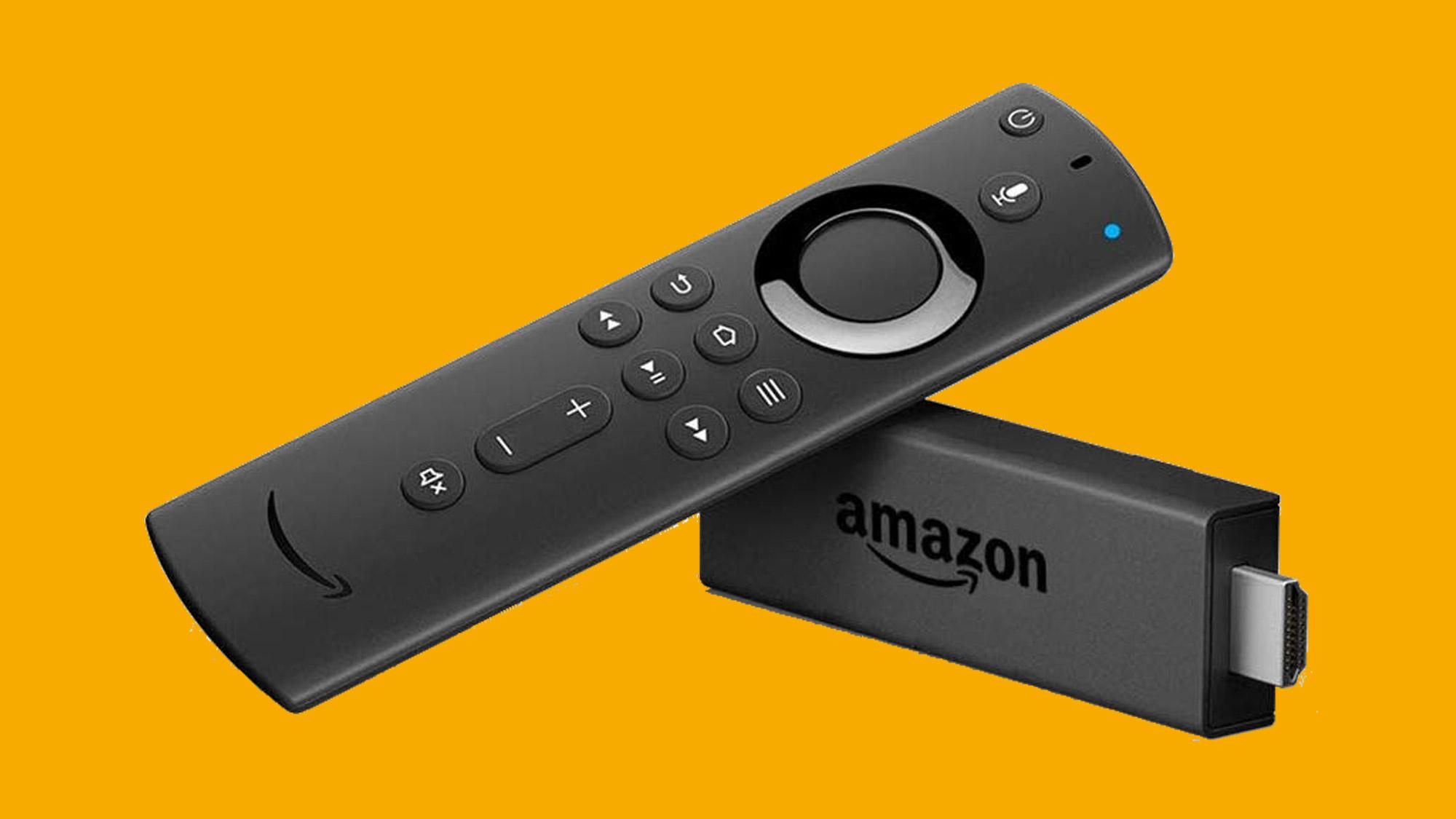 The Best Amazon Fire Tv Stick Vpn 2021 Techradar