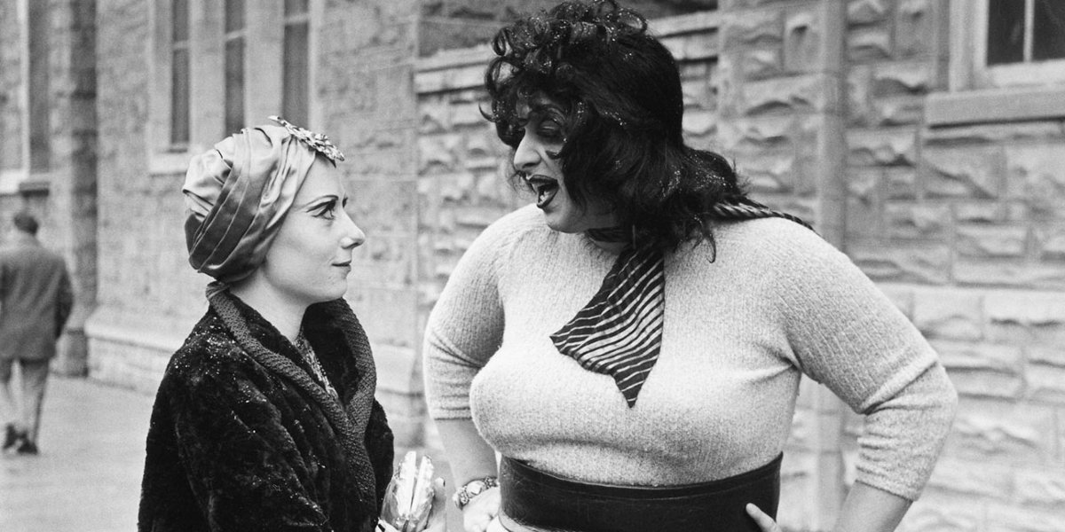 Divine in Multiple Maniacs