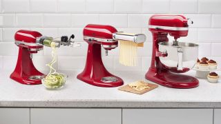 Save $200 on a KitchenAid stand mixer with the best KitchenAid deals September 2020