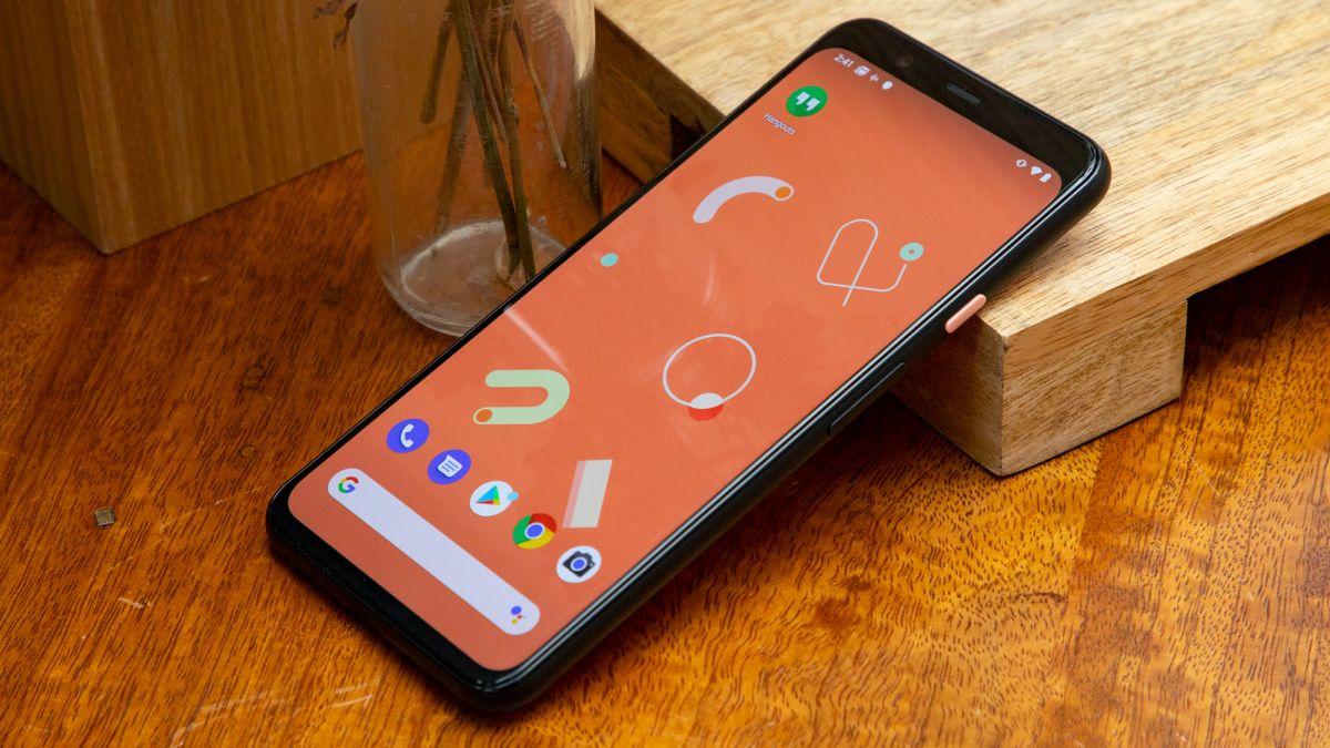 Google Pixel 4 XL review - TechRadar India