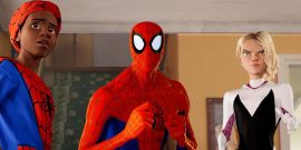 Into The Spider-Verse Producer Shares A+ Response To Spider-Man: No Way Home Trailer