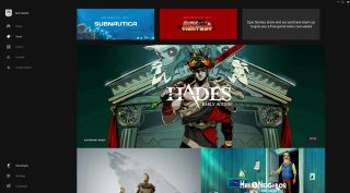 The Epic Games Store is slick, but has some key flaws right