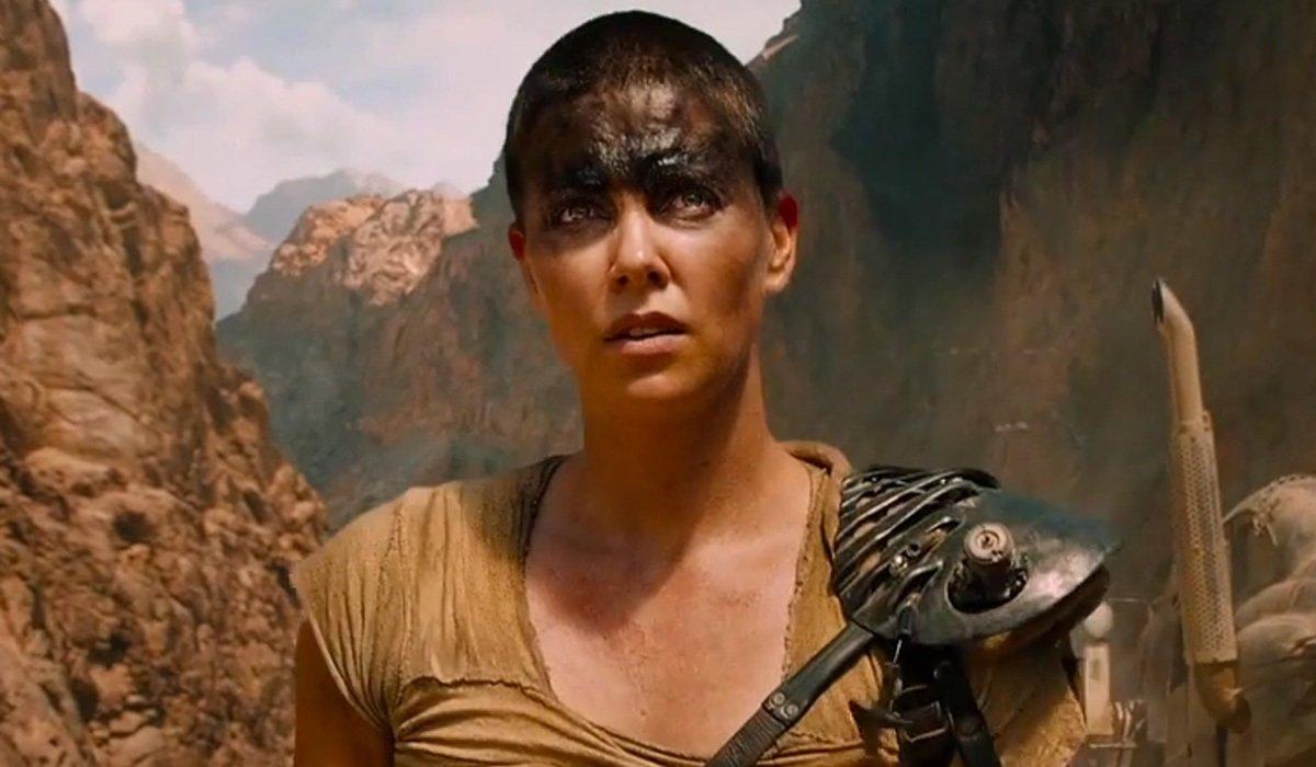 Furiosa Mad Max: Fury Road