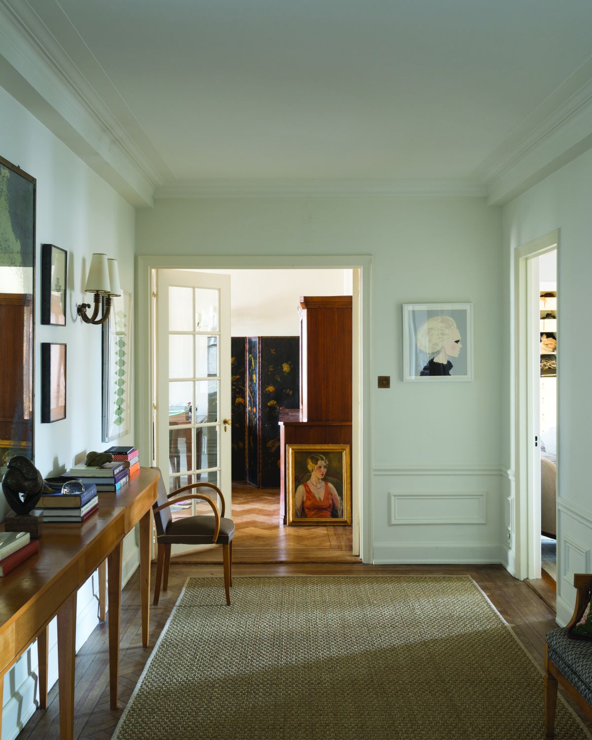 5 secrets to choosing the best white paint shade