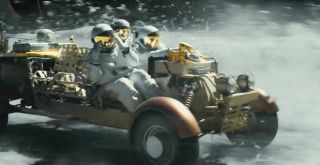 'Ad Astra' Sneak Peek: Moon Rover Chase Is a Fight Against Space Pirates