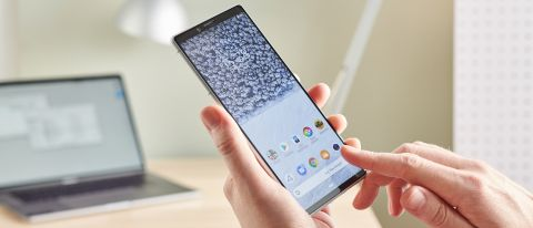 Sony Xperia 1 review | TechRadar