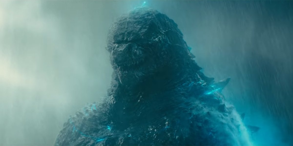 Funny King Of The Monsters Video Pokes Fun At The Coming Godzilla Vs. Kong Battle