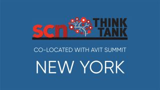 SCN Think Tank (co-located w/ AVIT Summit)- NY
