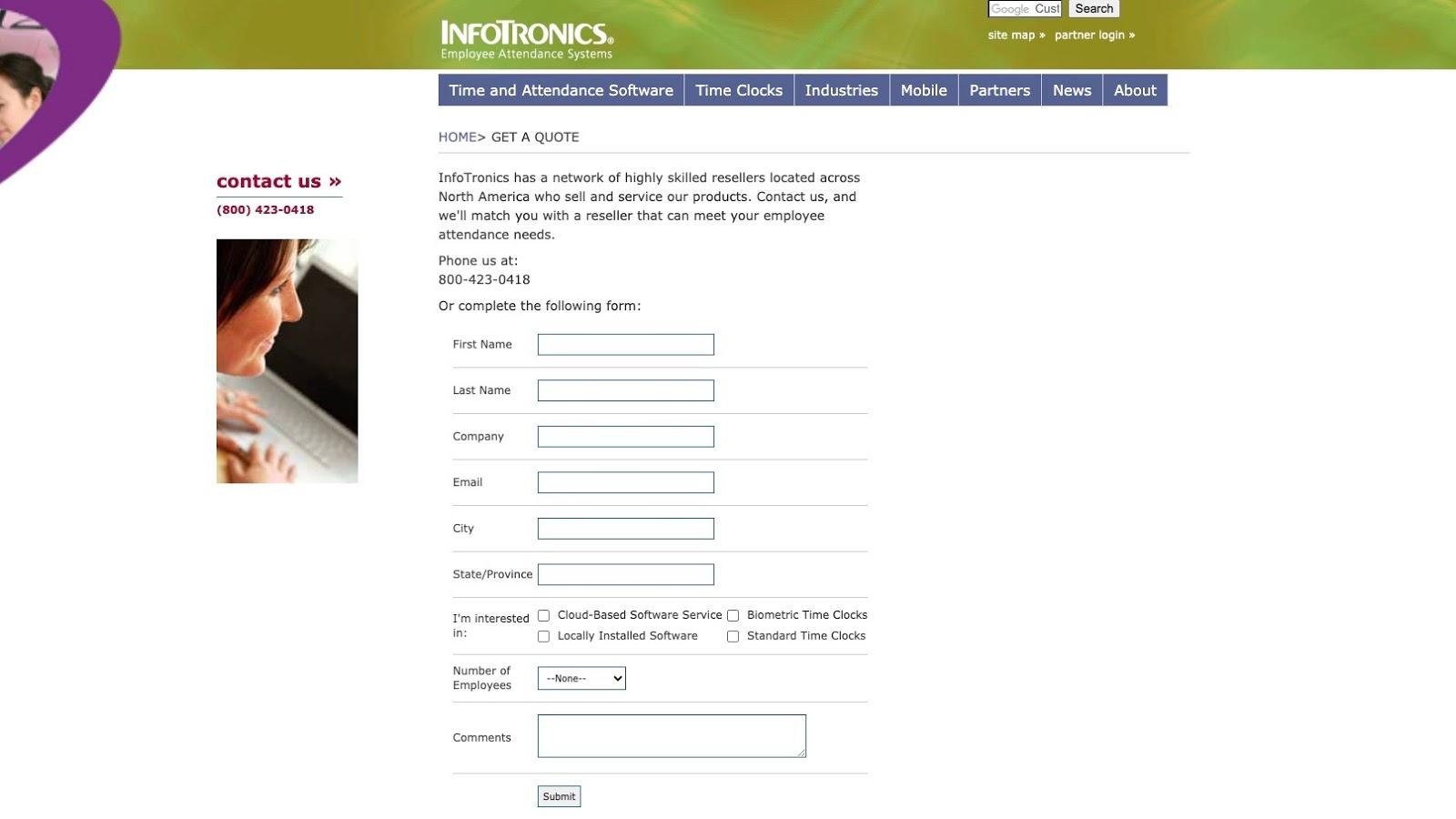InfoTronics review 3