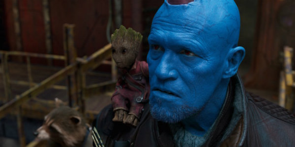 Michael Rooker yondu Guardians of the Galaxy Vol. 2