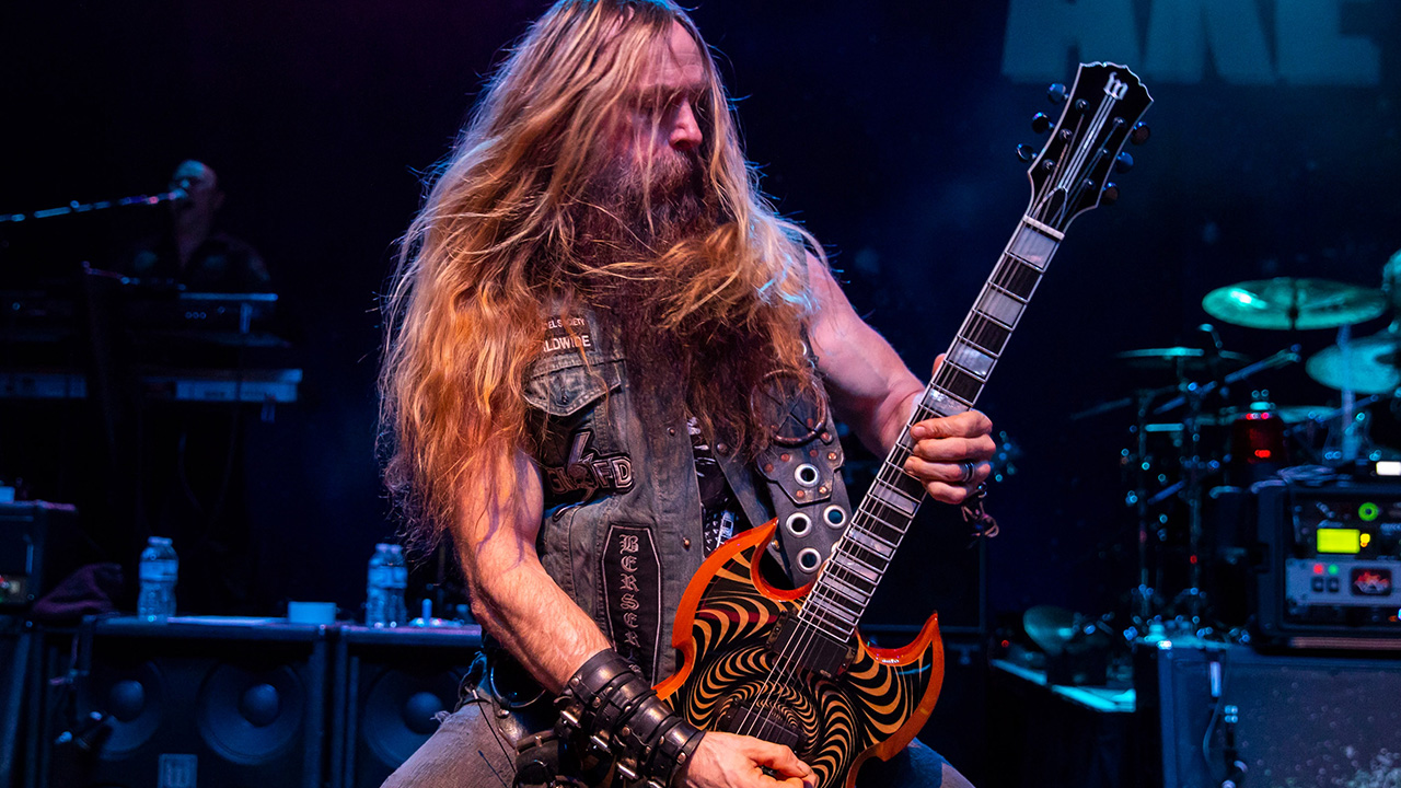 "Zakk Sabbath to ""faithfully re-record"" Black Sabbath's debut album | Louder"