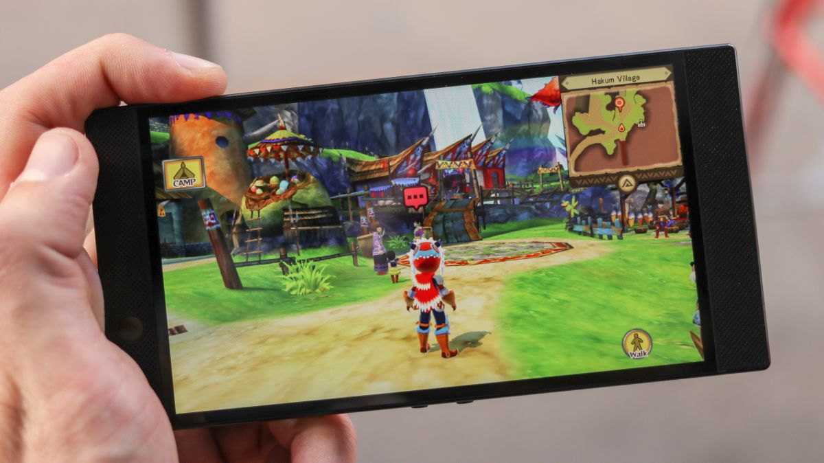 Best phone for gaming 2019: the top 10 mobile game