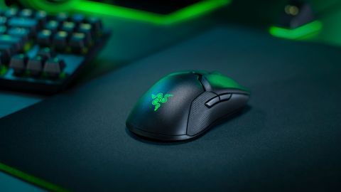 Razer Viper Ultimate wireless gaming mouse review