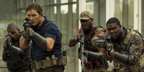 Chris Pratt Calls The Tomorrow War The Number 1 Movie In America, But What Does That Really Mean