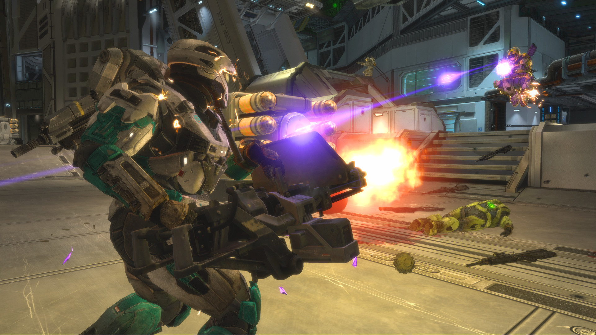 Halo Mcc Is Now The Best Selling Game On Steam Techradar