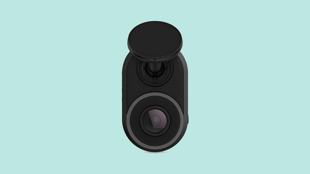 Garmin Dash Cam Mini review | T3