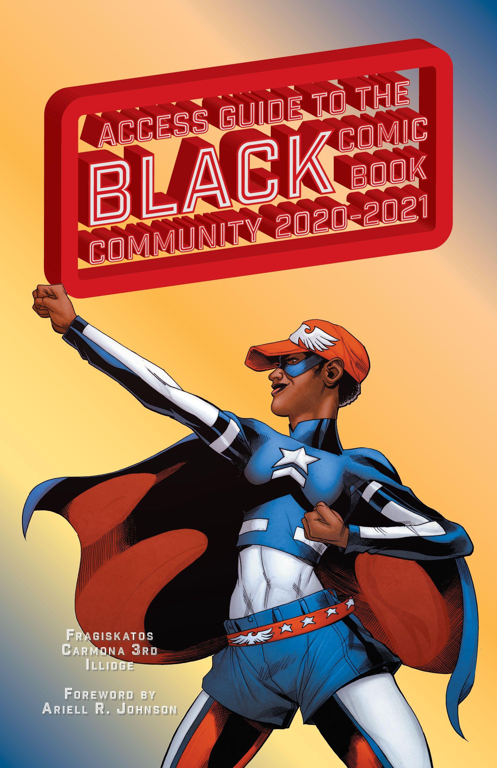 Guía de acceso a la comunidad de cómics negros