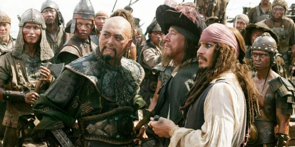 best pirate movies all time