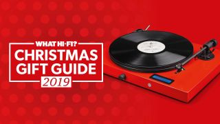 15 best Christmas tech gift ideas for vinyl lovers