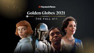 Haystack News Golden Globes