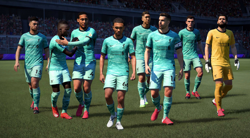 Fifa 21 News New Career Mode Features Updates And Details Released Fourfourtwo