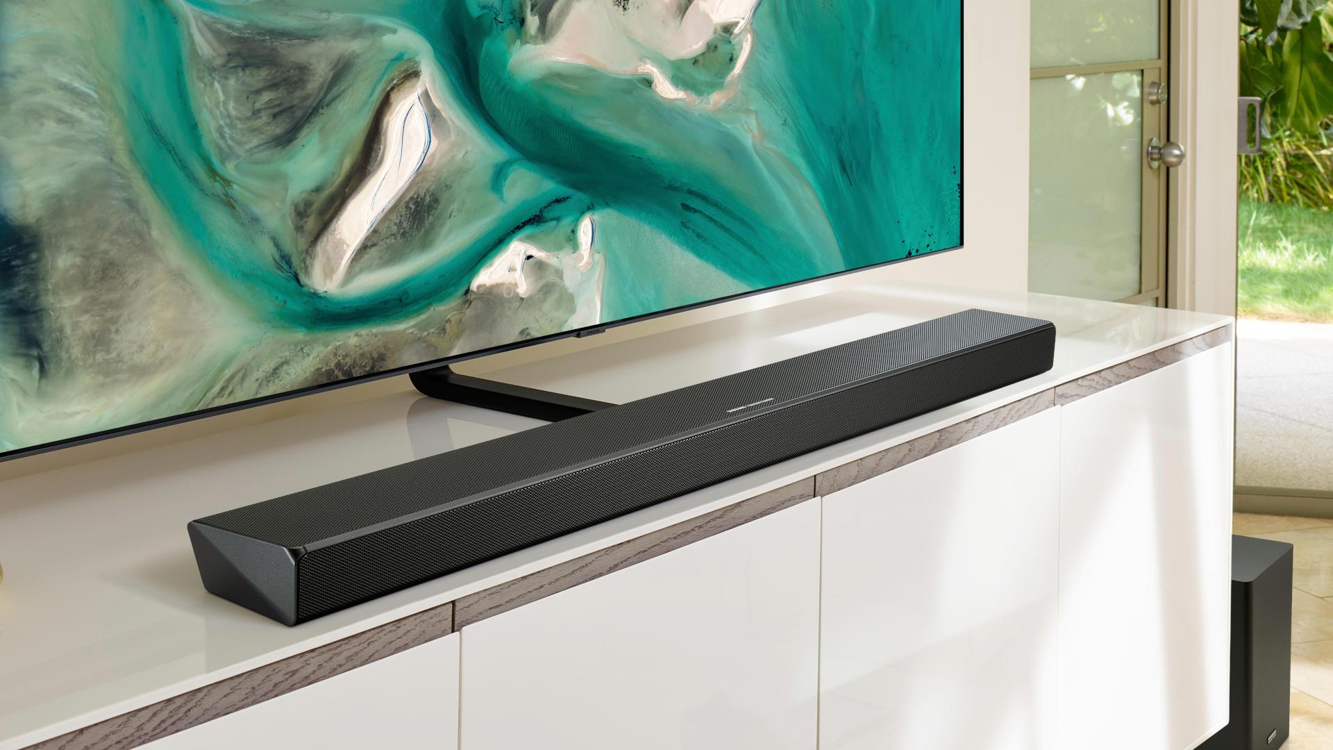 Samsung Hw Q70r Soundbar Review Techradar