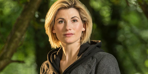 Doctor Who Season 11 Jodie Whittaker