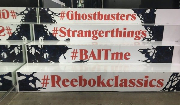 Ghostbusters Stranger Things reebok classics