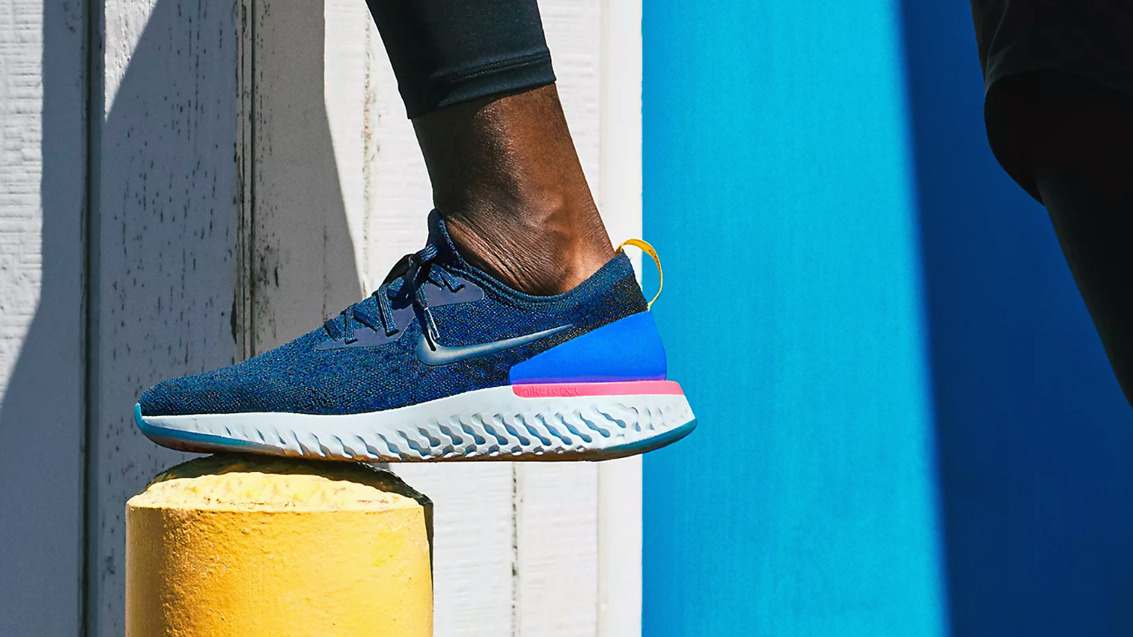 c6948d9d292a Nike Epic React Flyknit review  the best running shoe of 2018 so far ...