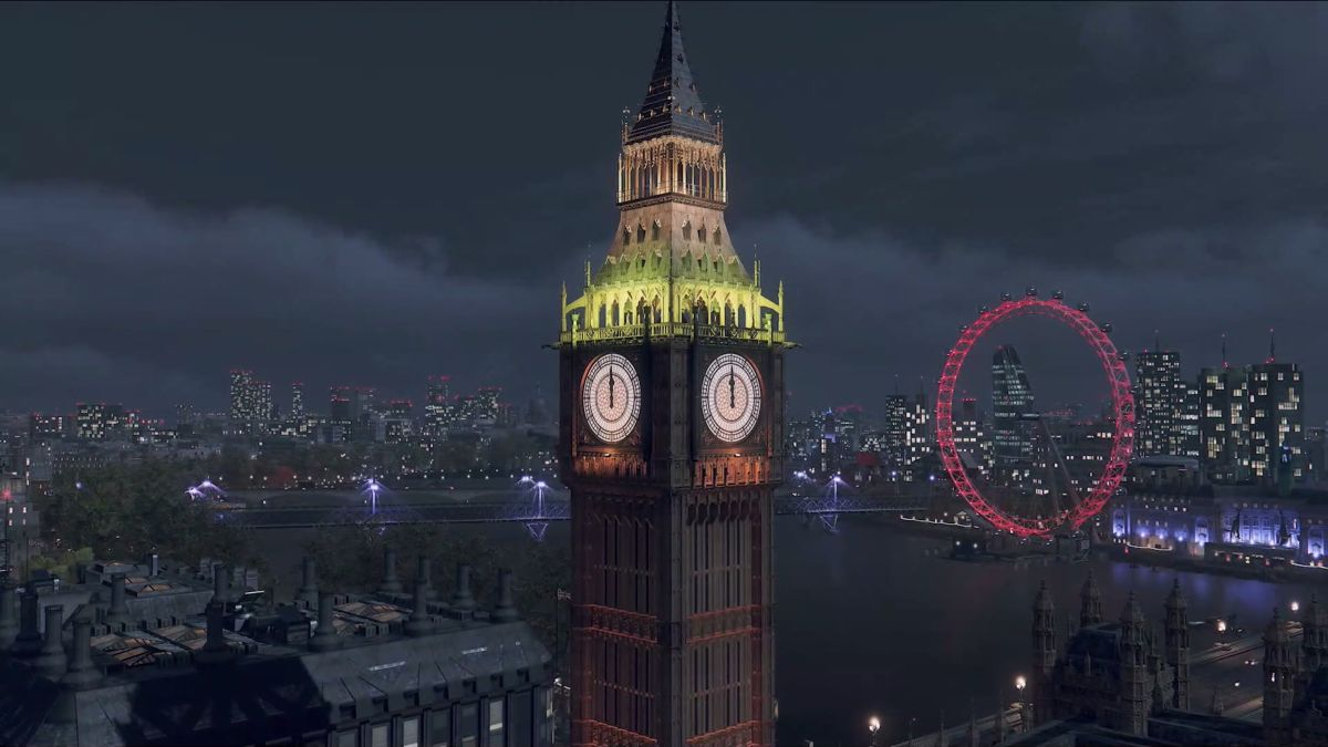 Watch Dogs Legion: release date, news and trailers