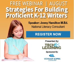 Strategies for Building Proficient K-12 Writers