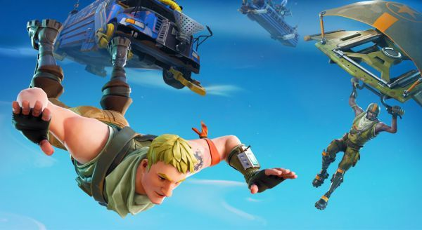 Epic halts Fortnite ads on YouTube after outbreak of videos exploiting children