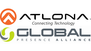 Atlona Named First Technology Partner of The Global Presence Alliance