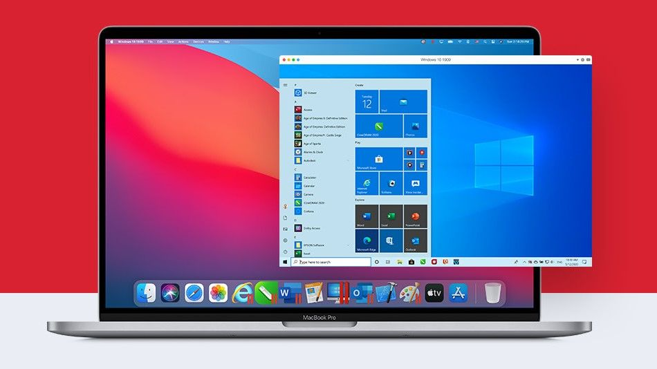 This tool lets you run Windows 10 on the Apple M1 – here's how