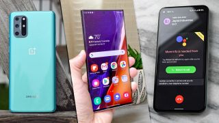 best Samsung Galaxy S21 alternatives