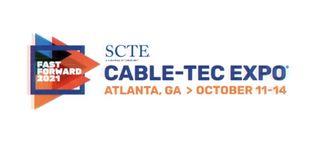 Cable-Tec Expo 2021 logo