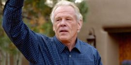 Star Wars May Have Given Nick Nolte A Very Surprising Character In The Mandalorian