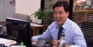 Wait, Did WandaVision's Randall Park Really Forget He Was On The Office?