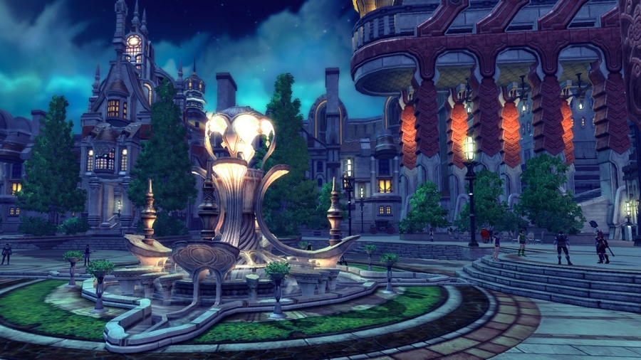 RaiderZ Screenshots Release Ahead Of Open Beta Launch #24361
