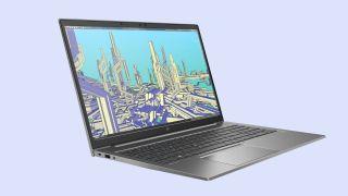 HP ZBook 15 G8