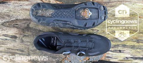 Giro Sector XC/Gravel Shoe