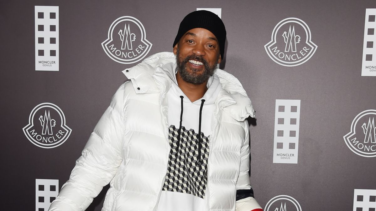 Will Smith, 53, shares his epic fitness transformation after 'pandemic body' snap