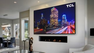 TCL XL Collection