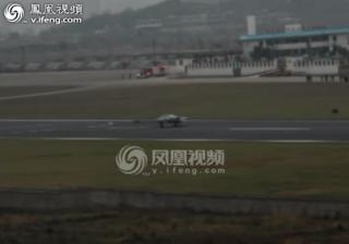 China's 'Sharp Sword' Combat Drone