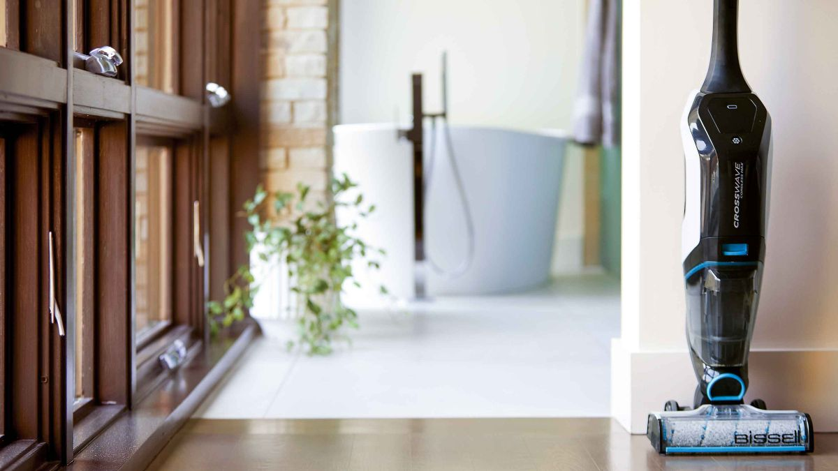 It Vacs. It Mops. It Vops. To the MAX! Meet the new time saving gadget for your floors you definitely need in your life