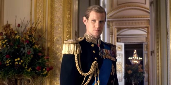The Crown Season 3 Just Cast Matt Smith's Replacement As